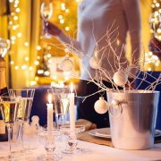 3 Tips for Throwing the Best Holiday Dinner Party