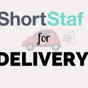 ShortStaf for Delivery